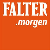 FALTER.morgen Logo
